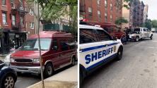 Incautan furgonetas que operaban como Airbnbs ilegales en NYC
