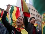 Mueren siete estudiantes universitarios en Bolivia tras caer del cuarto piso después que se rompiera un barandal