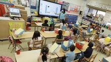 Distrito escolar de Los Ángeles ofrece apoyo de salud mental para los estudiantes en el regreso a clases