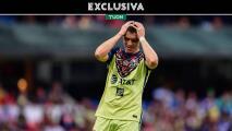 Fede Viñas le resta importancia a la falta de gol de los delanteros