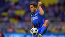 Aldrete afirmó que prefiere la Leagues Cup por encima de la Libertadores