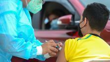 Gobierno de Biden presenta plan para vacunar contra el coronavirus a niños de 5 a 11 años de edad