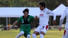 JJ Macías anotó y comandó triunfo de Chivas ante Santos