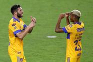 Casinos ven a Tigres como favorito para llevarse el Apertura 2021