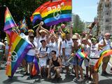 """Marcharon con orgullo por la igualdad: """"Nos han quitado todo ¡Hasta el miedo!"""""""
