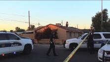 Autoridades de Phoenix investigan el robo de un auto que terminó un tiroteo