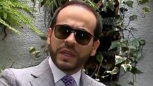 Exabogado de Saab admitió haber ordenado contactos con un policía que frustró el arresto de su cliente