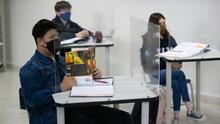 ¿Funcionan las medidas de bioseguridad en escuelas de Los Ángeles? Casos de covid-19 entre niños han disminuido