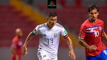 ¿'Cata' Domínguez o Jonathan dos Santos para cubrir a Edson?