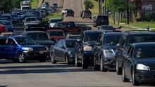 La estrategia de las autoridades en Houston para combatir el aumento de casos de ira al volante