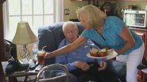 Evento dirigido a personas que cuidan a algún familiar para que tengan acceso a apoyo