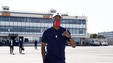 PSG ya está en Portugal para su duelo ante el Atalanta en Champions