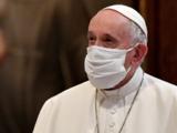 """""""Tienen derecho a tener una familia"""": el papa Francisco apoya las uniones civiles de parejas del mismo sexo"""