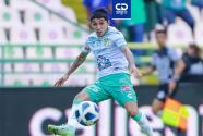 Omar Fernández espera que León tome revancha de la MLS