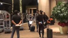 Carlos Vela comanda la llegada de LAFC a la burbuja en Orlando