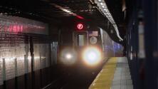 Reanudan servicio en varias líneas del metro en Nueva York tras sobrecarga eléctrica que interrumpió operaciones