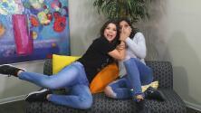 #LasManas: Diviértete con las ocurrencias y aventuras de Ana Patricia y Francisca