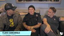 Entrevista con Los Fabulosos Cadillacs