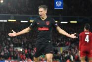 Atlético de Madrid vs. Liverpool, se viene la revancha en Champions