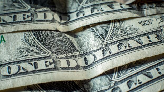 """EEUU está cerca de quedarse sin efectivo para pagar su deuda: una """"catástrofe"""" que nos afectaría a todos"""