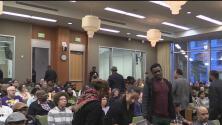 Concejales y comunidad, en desacuerdo durante la reunión de reformas a las políticas para el uso de la fuerza de la Policía de Sacramento
