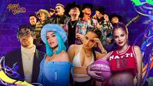 Ellos son los artistas más ganadores de Premios Juventud
