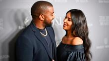 Reportan que Kim Kardashian y Kanye West estarían buscando arreglar su matrimonio