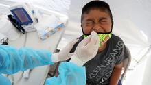 """""""Culpan a los que están llegando de México, pero es por no vacunarnos"""": médico ante incremento de casos de variante delta"""