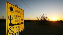 Qué se debo hacer si creo que un conocido ha desaparecido al cruzar la frontera en Texas, Arizona o California
