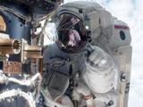 ¿Qué es la extraña 'materia exótica' que crearon los astronautas en la Estación Espacial Internacional?