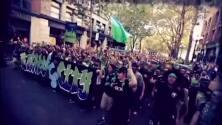 Seattle Sounders, auténtica pasión por el Soccer