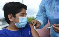 Pfizer anuncia que pedirá a la FDA la aprobación de la vacuna para menores de edad en los próximos días