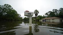 Al menos 13 muertos: Claudette se fortalece a tormenta tropical tras su mortal paso por Alabama