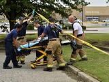 Otro trabajador descontento: el sospechoso del tiroteo de Walmart en Mississippi había sido despedido el día anterior