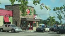 Empleado de Chili's murió tras ser baleado al interior del restaurante en Miami Gardens