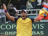 Las Finales de la Copa Davis son pospuestas hasta el 2021