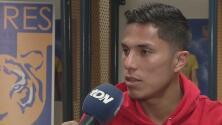 Salcedo manda un mensaje claro a los que critican su regreso a Liga MX