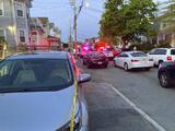 Al menos 9 heridos, tres de ellos de gravedad, tras un tiroteo en Rhode Island