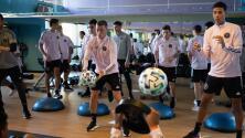 Inter Miami anunció cambios: Higuaín no renovó contrato