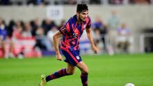 La Premier League, la Serie A  y la Bundesliga buscan fichar a Ricardo Pepi