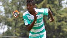 Joao Maleck se perfila para jugar en el Tampico Madero