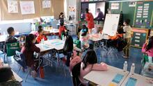 Jueza de Manhattan niega orden de restricción al mandato de vacunas en escuelas públicas