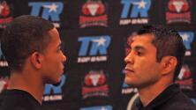 'La Boa' Rodríguez promete guerra contra Félix Verdejo en Solo Boxeo
