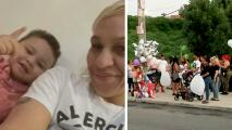 Familia de madre hispana atropellada mortalmente pide justicia
