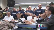 Incierto el futuro de cientos de empleados de Miami Dade