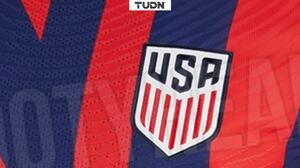 Innovador... filtran posible nuevo jersey de visitante del Team USA