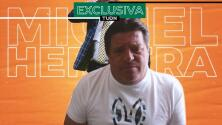 Miguel Herrera cree que, deportivamente, no merecía salir de América