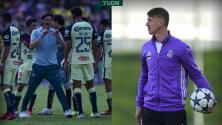 """Guti asegura que """"América podría jugar en LaLiga y hacerlo bien"""""""