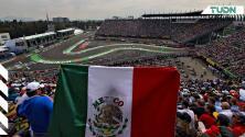 ¿Cómo se prepara la Ciudad de México para el Gran Premio?