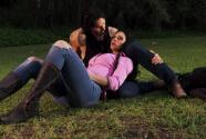 La Desalmada - Fernanda dejó sus temores atrás y comenzó a amar a Rafael - Escena del día